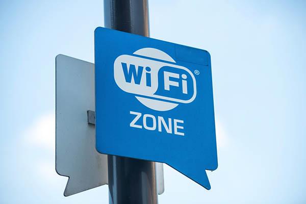 wifi free ai comuni