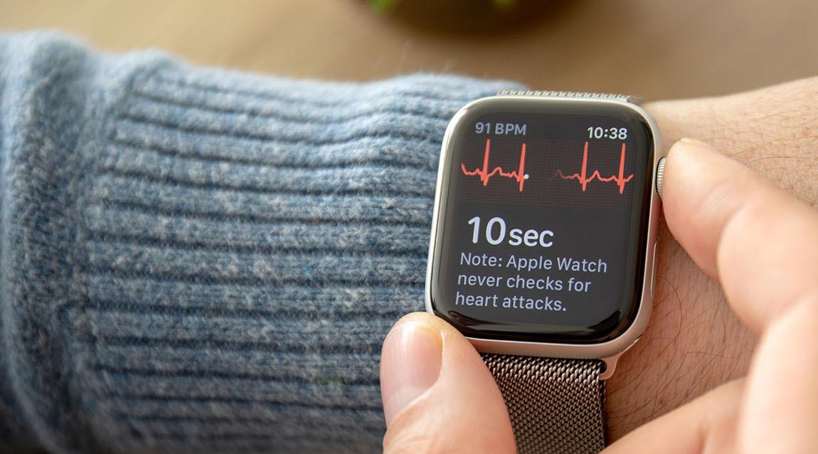Apple Watch scontato, il sussidio arriva dalle assicurazioni sanitarie
