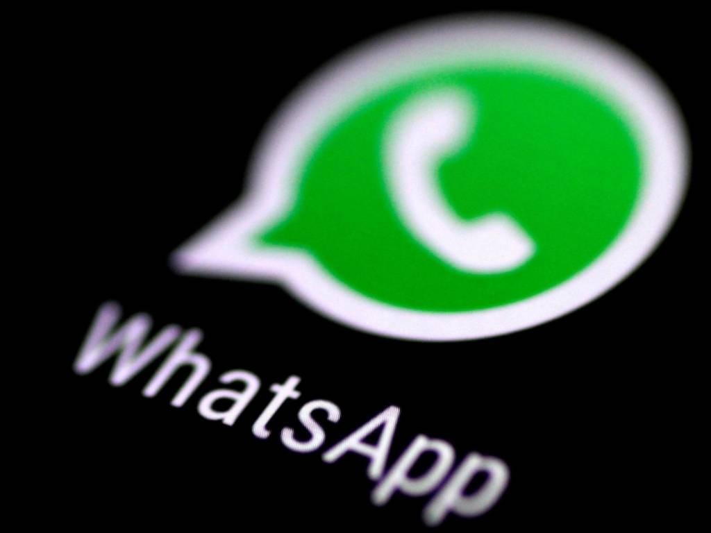 GIF su WhatsApp