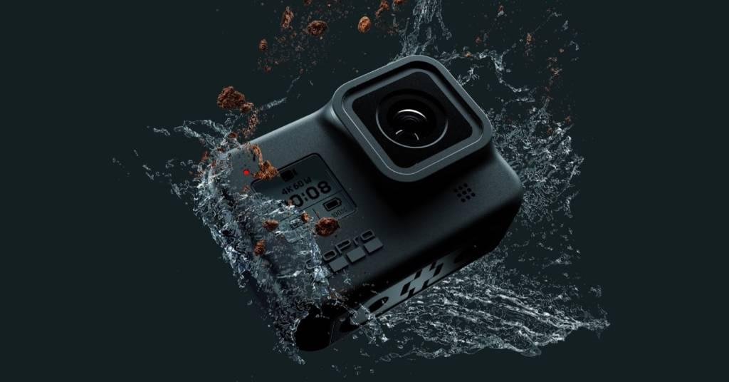 GoPro Hero 8 è ufficiale: nuove funzioni e accessori inediti