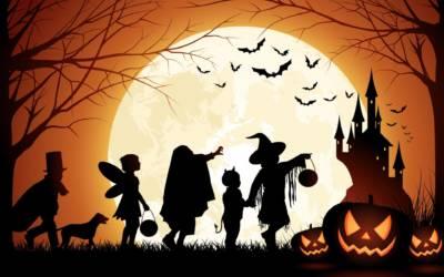 Immagini Halloween 2019