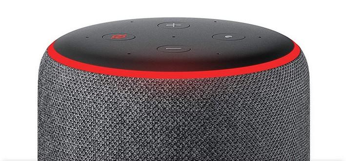 Pulsanti Amazon Echo
