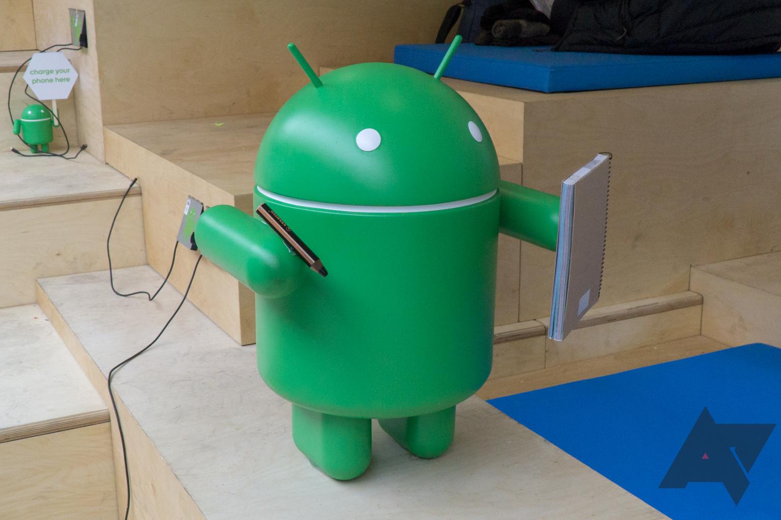 App Android dannose, le 15 da cancellare subito