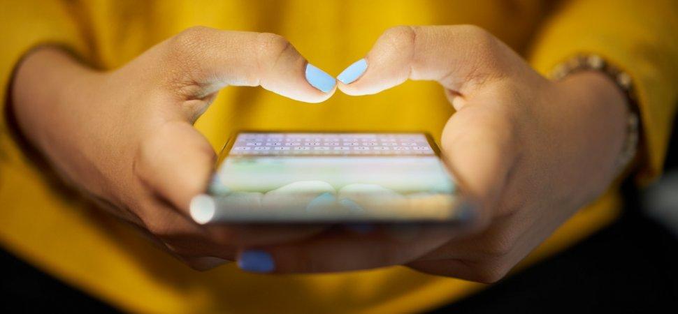 app contro la dipendenza da smartphone