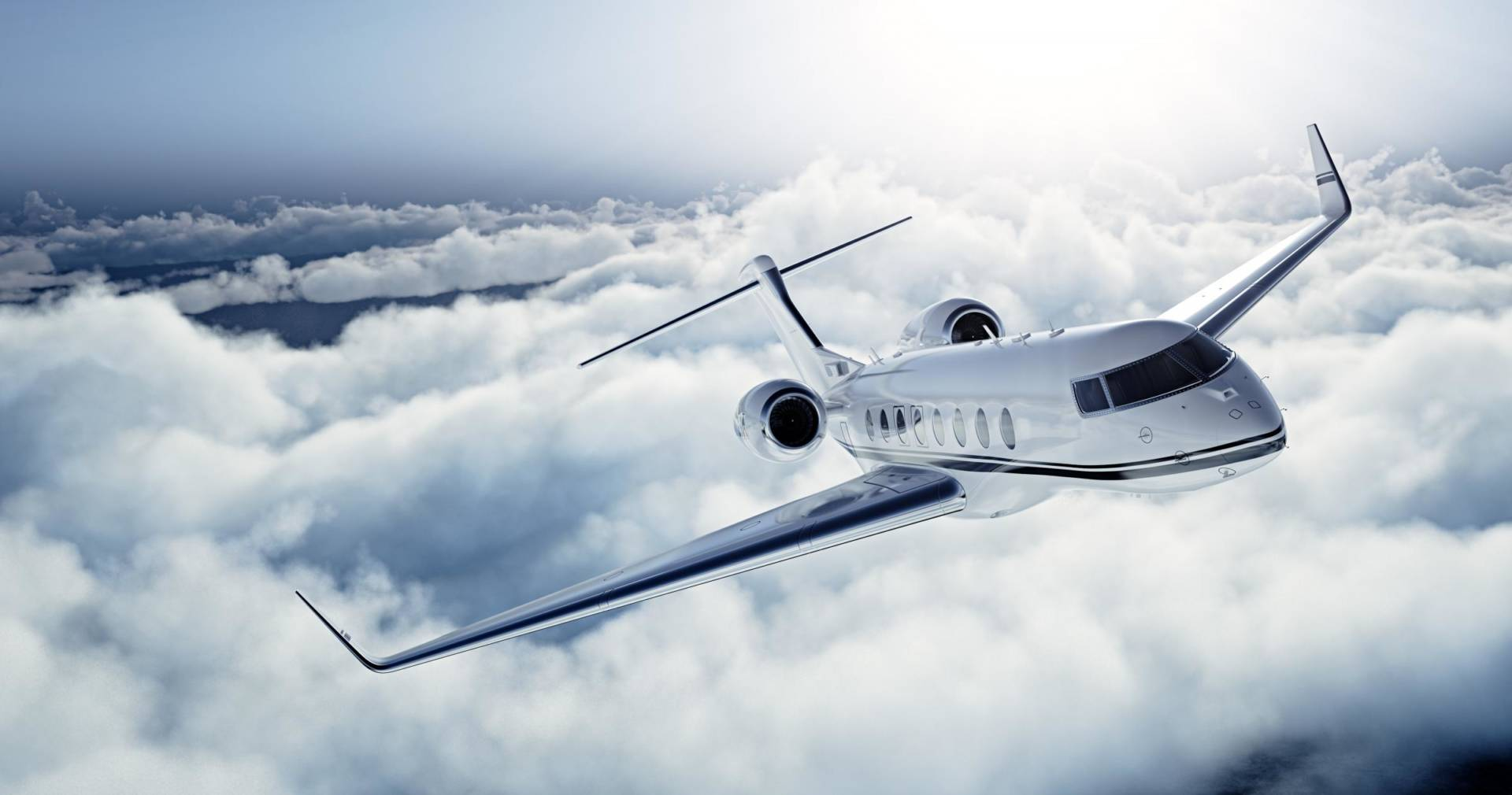 Nasce il fly sharing, l'app per condividere l'aereo