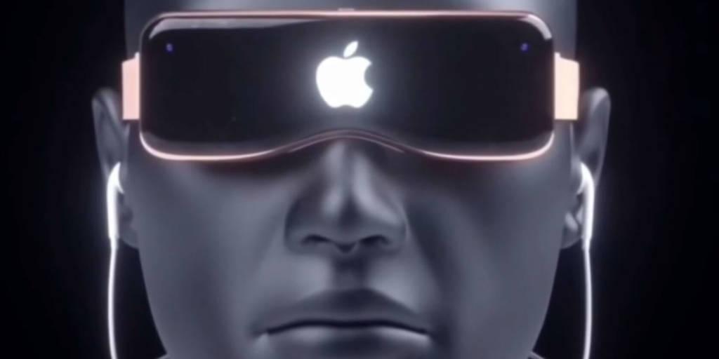 Occhiali intelligenti di Apple