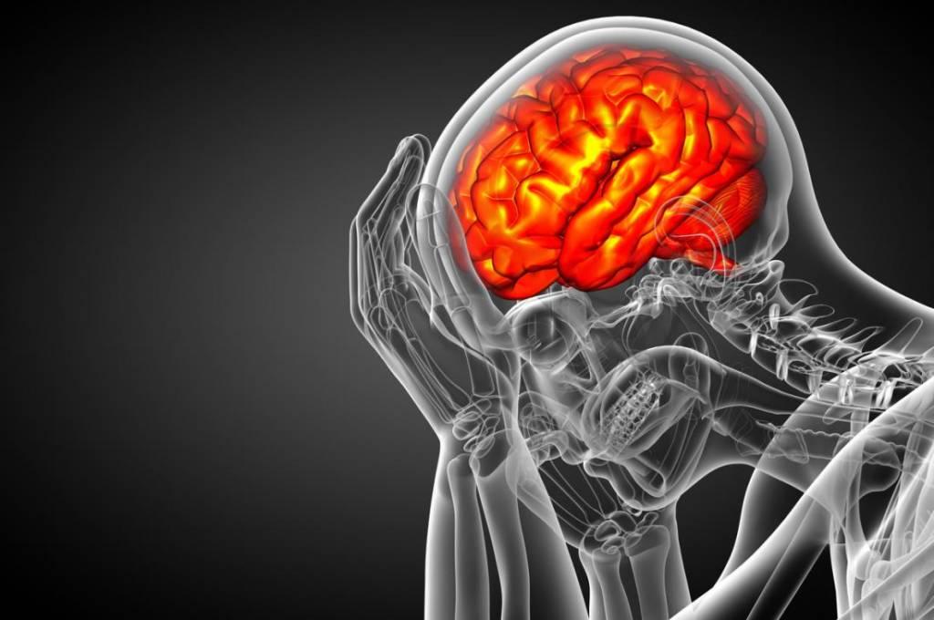 paura di morire il cervello ci protegge