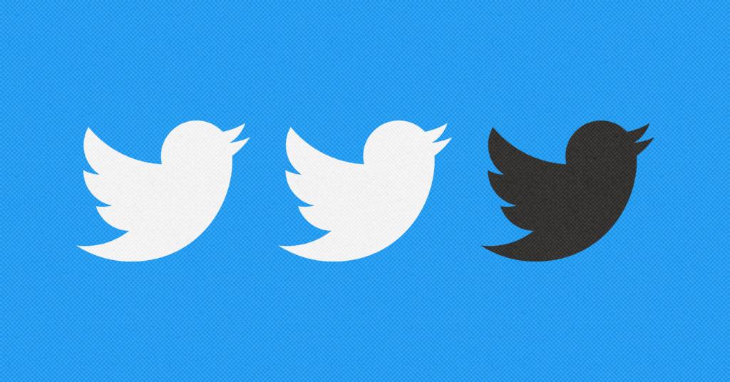 Politica su Twitter: vietato ogni tipo di spot