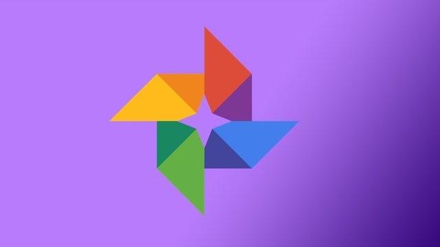 Google Foto tag manuale volto