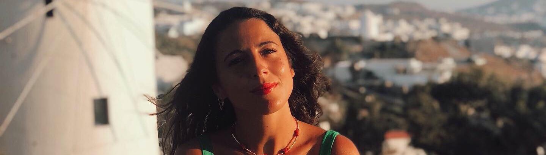 """Manuela Vitulli, l'intervista: """"Viaggio dunque sono"""""""