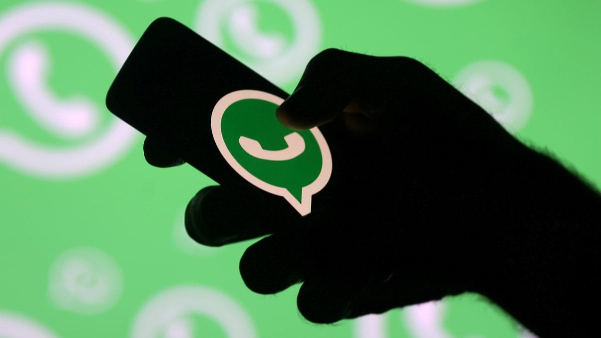 nuova truffa su WhatsApp