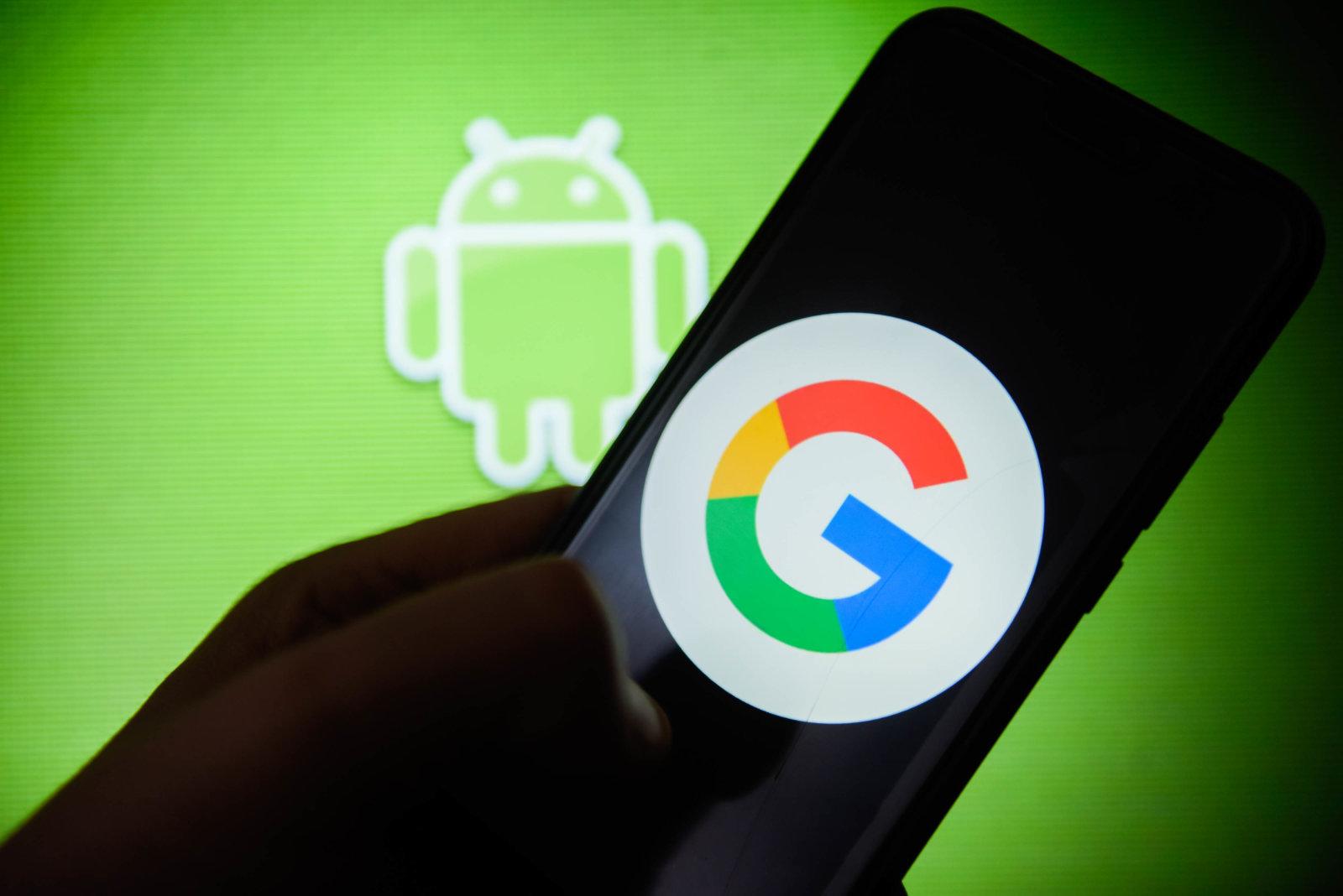 App Android dannose: Google fonda una società di sicurezza