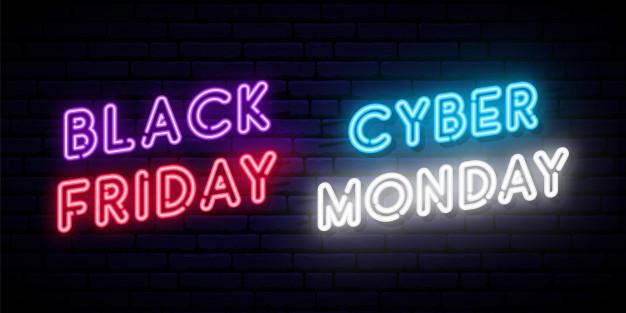 black friday o cyber monday per gli acquisti