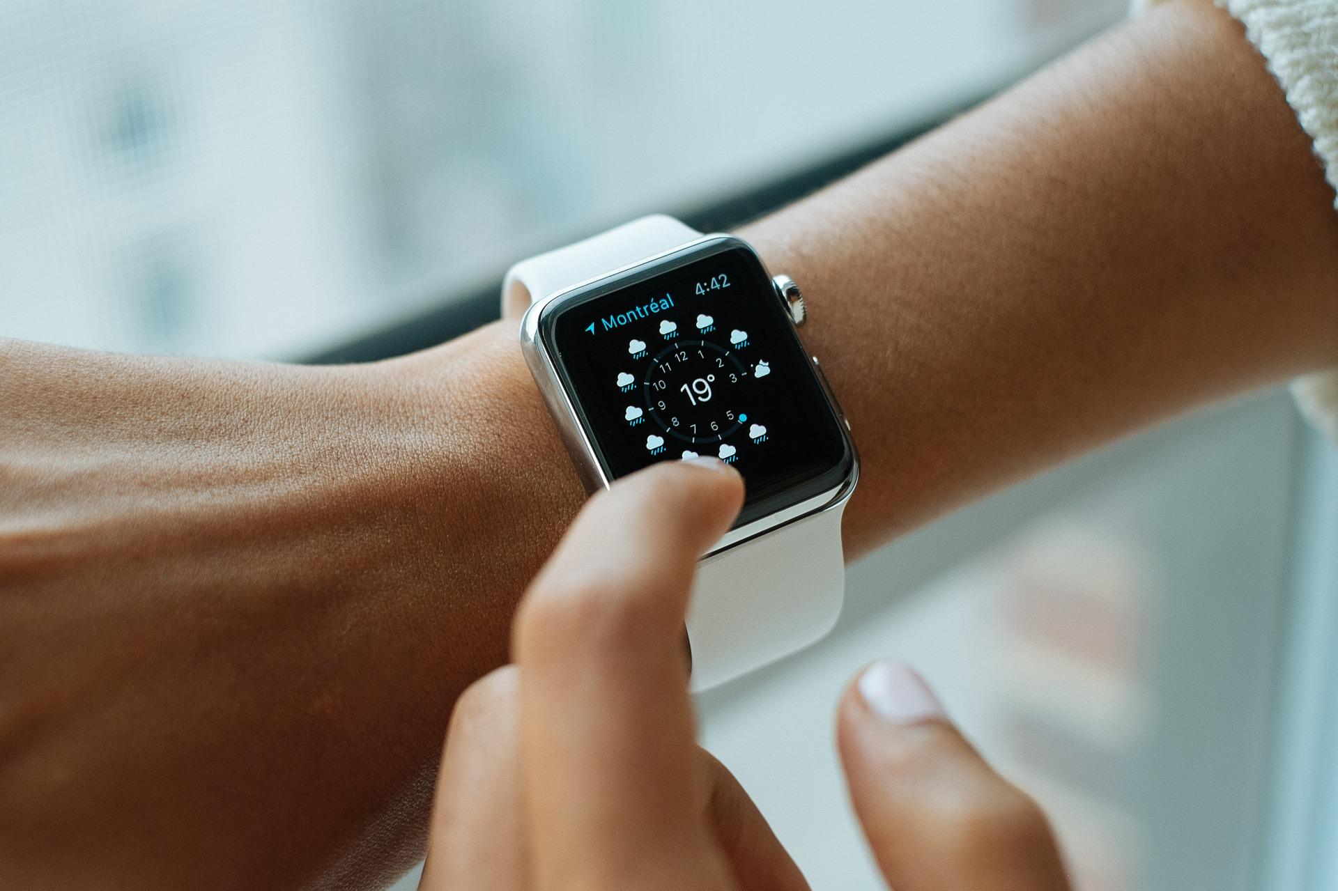 Mercato smartwatch 2019: vendite record ed Apple Watch domina
