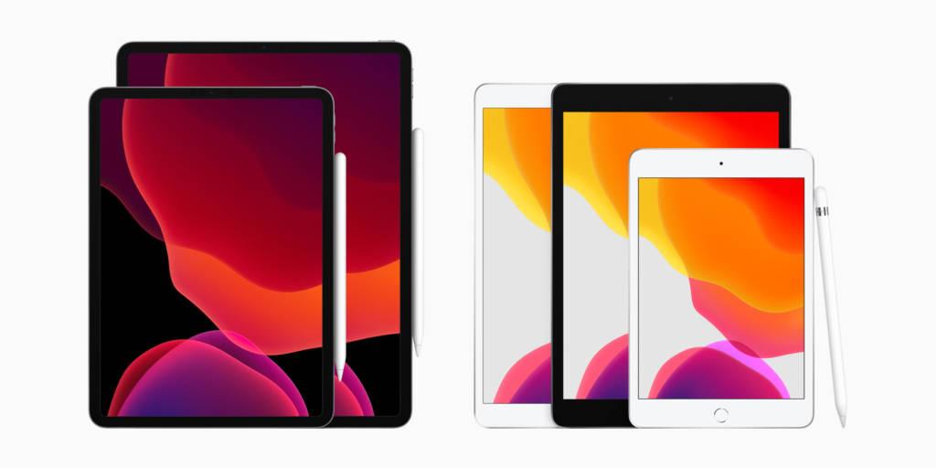 mercato tablet 2019
