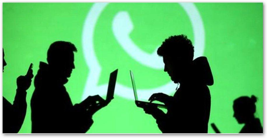 sicurezza di whatsapp a rischio