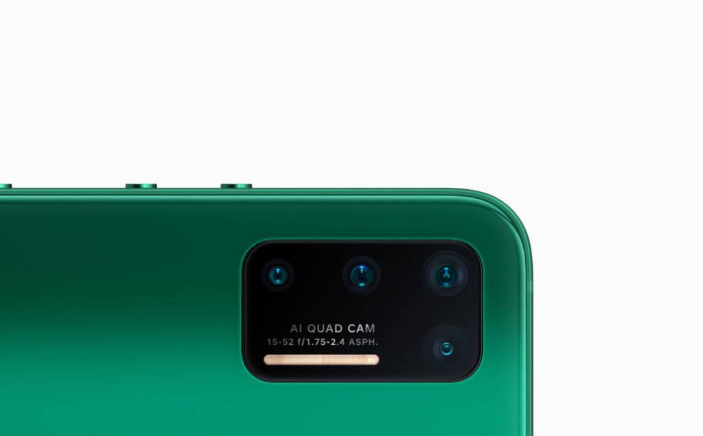 smartphone di tiktok fotocamera
