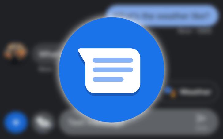 Spam via SMS: una funzione di Google protegge l'app Messaggi