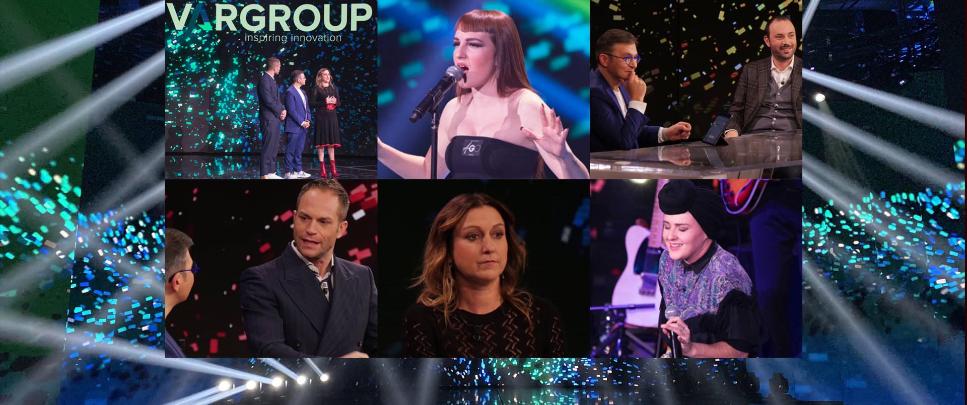 Var Group Show: lo spettacolo della tecnologia, il video completo