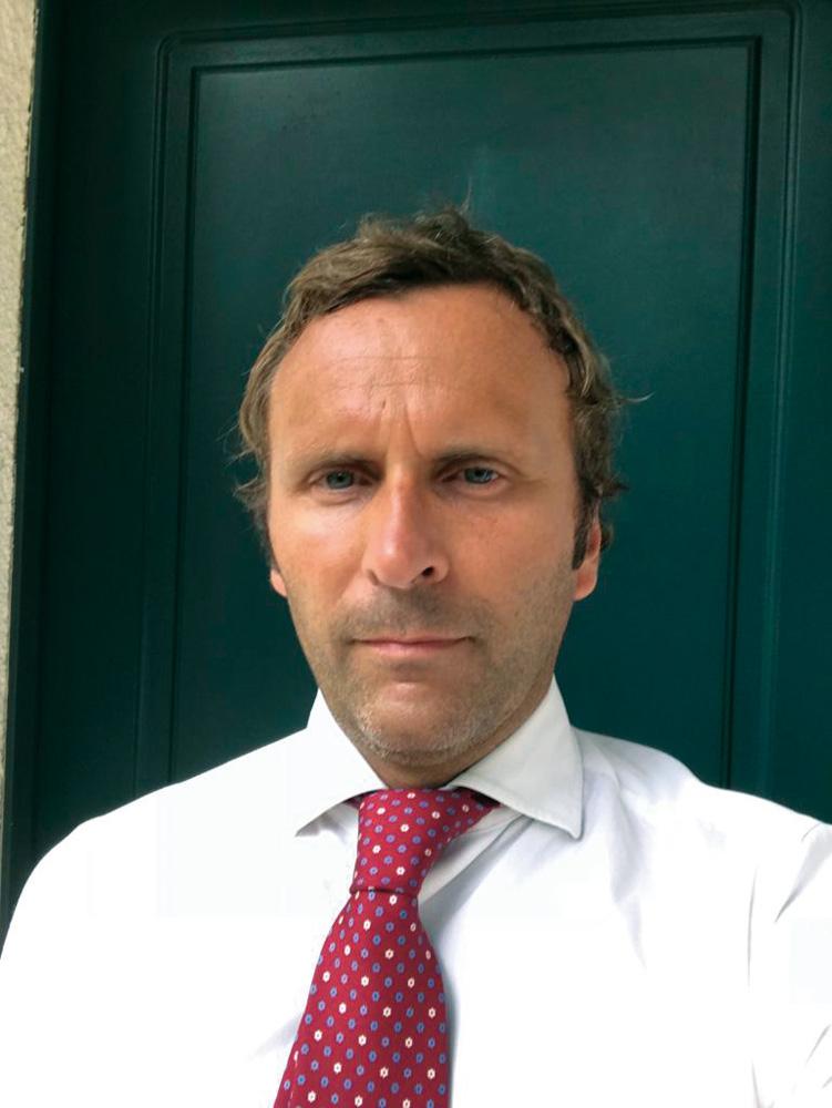 Andrea Lugo, Direttore delle Risorse Umane di Aruba