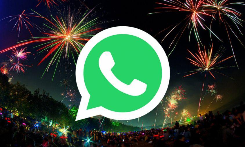 Buon Anno 2020, le migliori GIF di auguri per WhatsApp