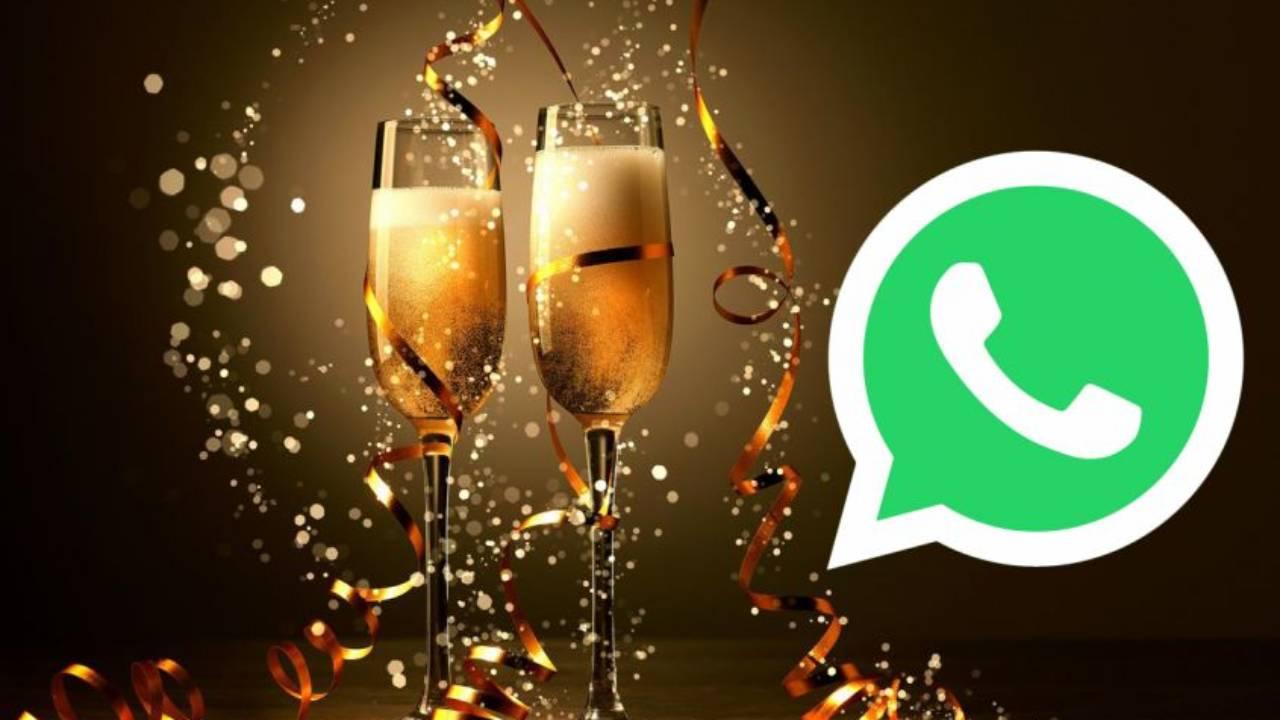 Immagini Buon Anno 2020 Auguri Whatsapp Instagram E Facebook