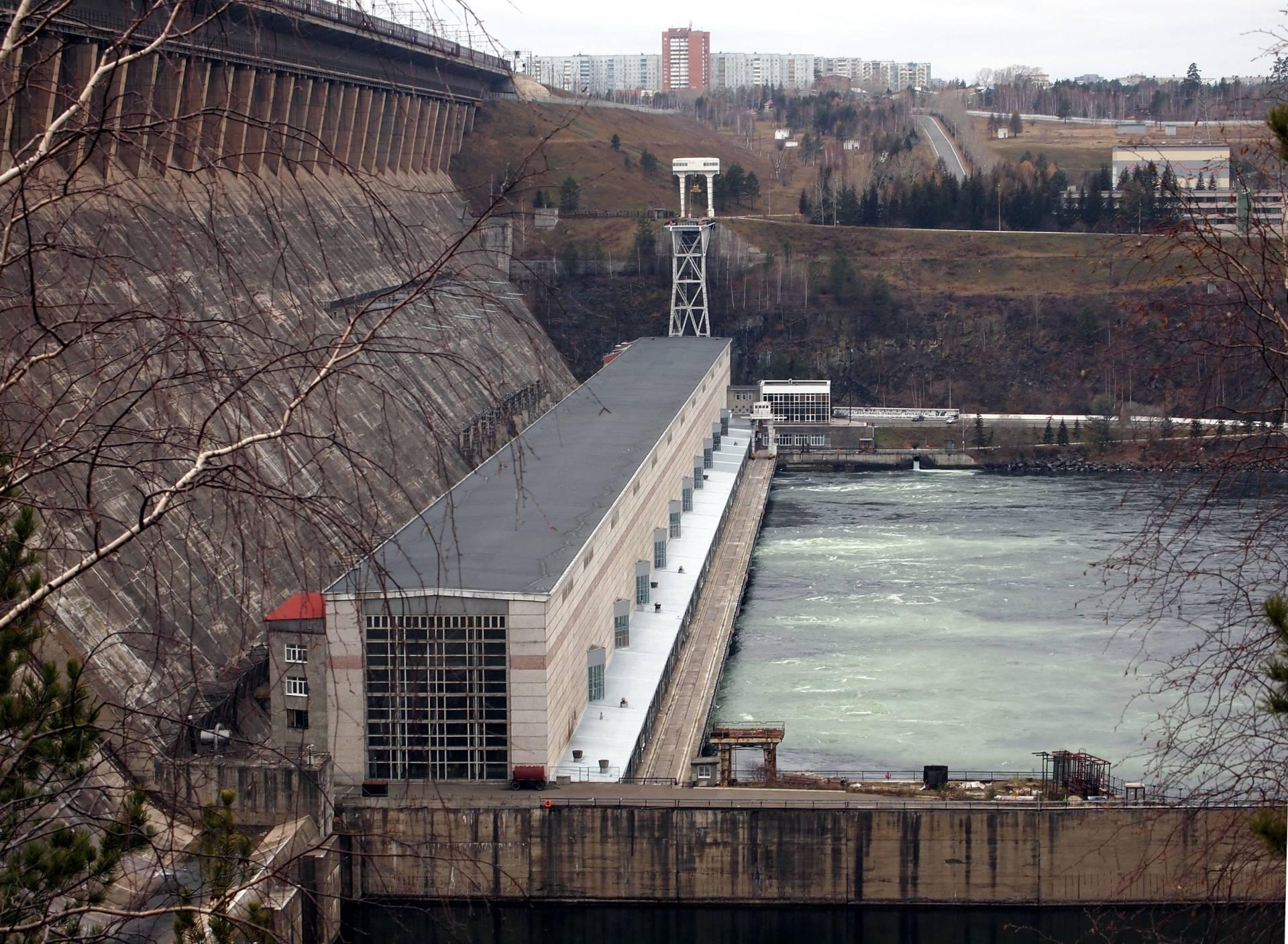 I bitcoin estratti dall'acqua: una centrale idroelettrica abbandonata si converte