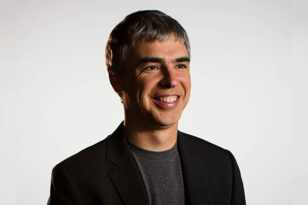 Google i fondatori Larry Page e Sergey Brin dimissioni