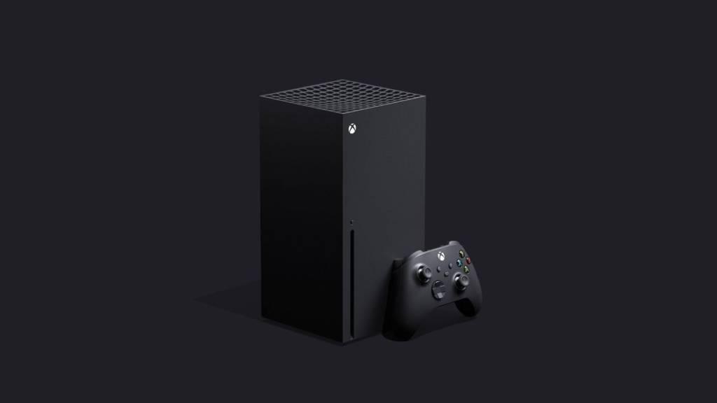 Xbox Series X nuova console Microsoft