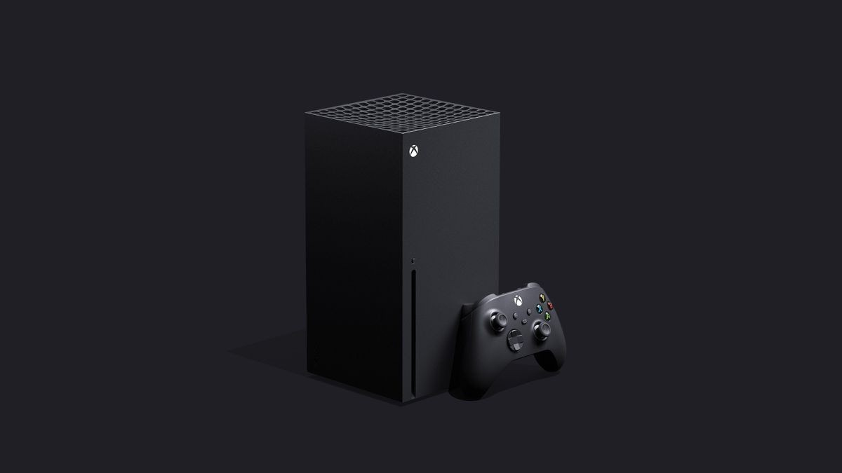 Xbox Series X è la nuovissima console di gioco Microsoft
