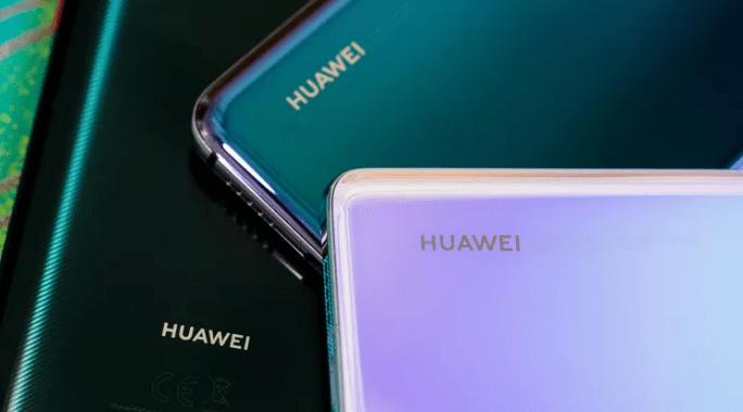 chip americani smartphone Huawei