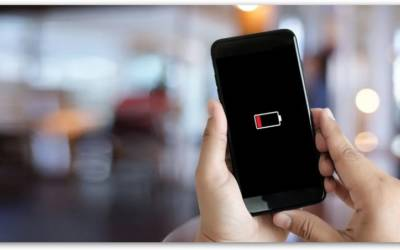 Batterie più grandi per iPhone 12 e Samsung Galaxy S11