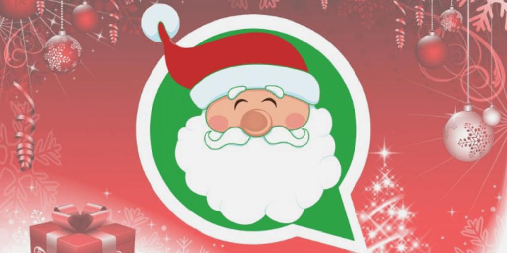 immagini GIF Buon Natale