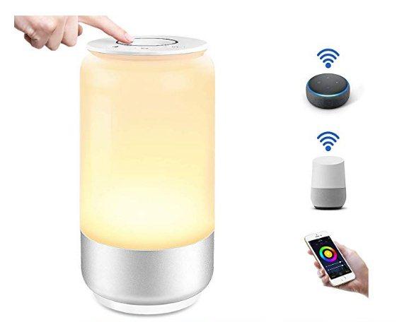 lampada intelligente