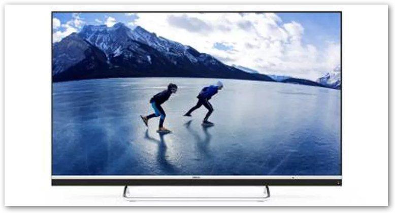 smart tv Nokia