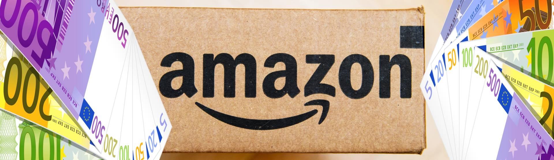 Pagamento a rate su Amazon: attivo il servizio in Italia