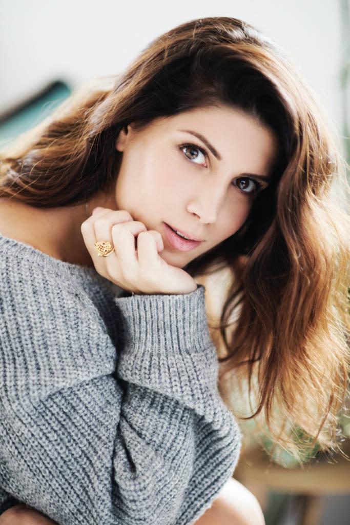 Daniela Collu Foto di Roberta Krasnig