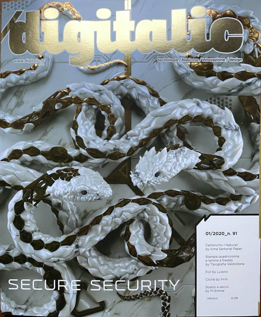 Digitalic_n_91_security Cover