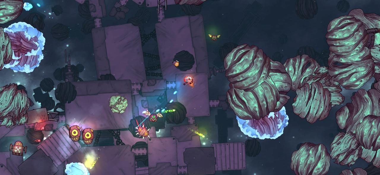 No Way Home, il nuovo gioco su Apple Arcade
