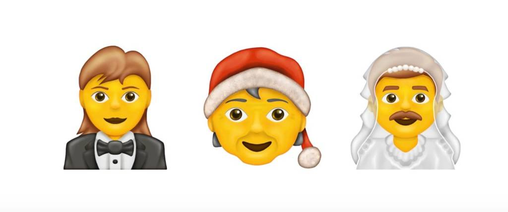 Nuove emoji di WhatsApp