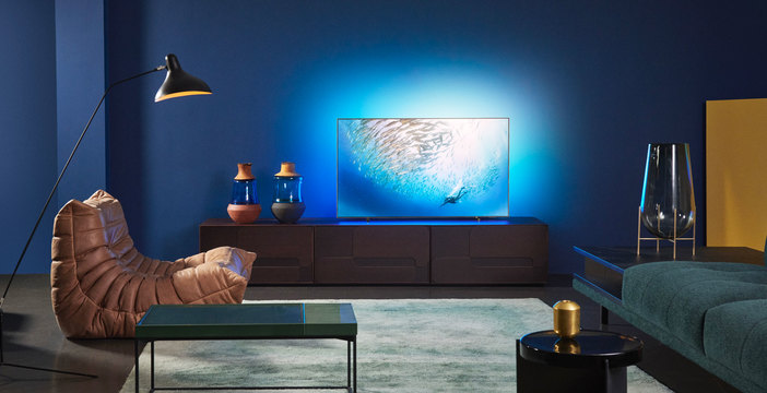 Philips TV OLED805
