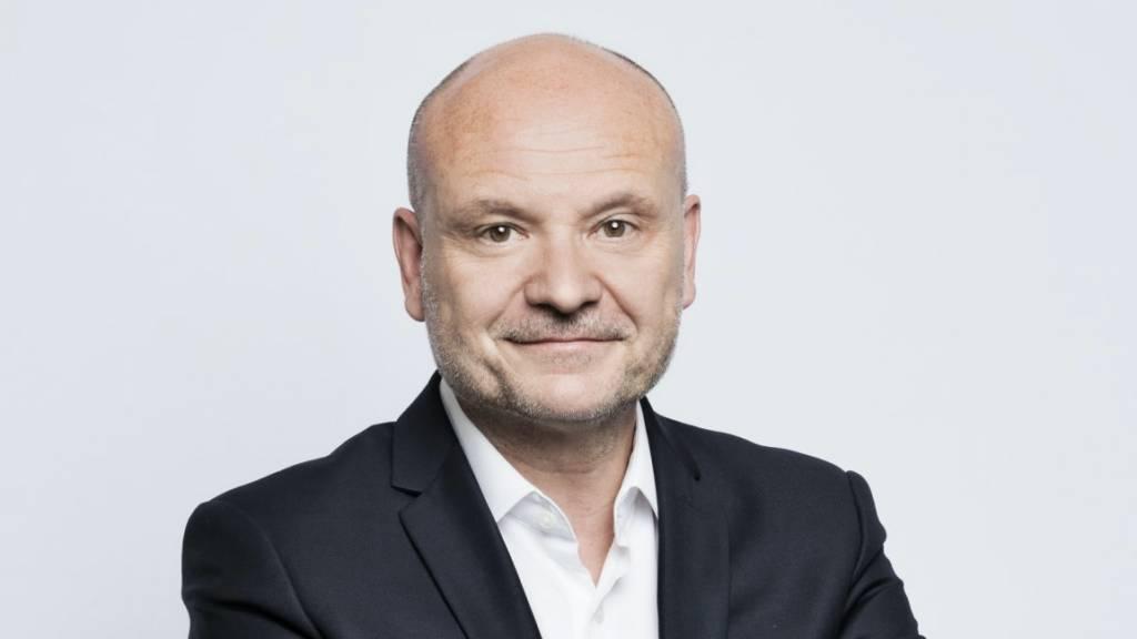 Pierre-Yves Hentzen, CEO di Stormshield