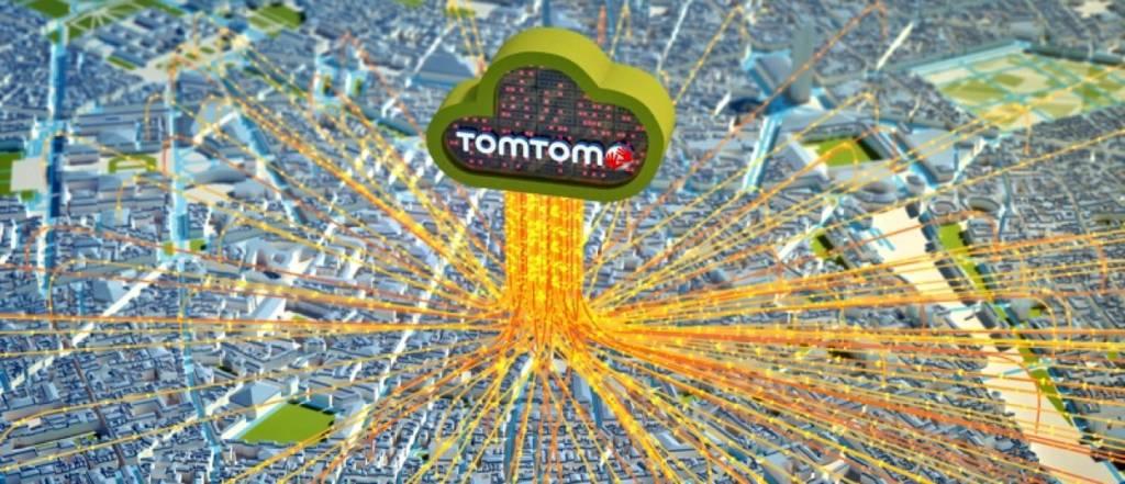 TomTom sugli smartphone Huawei, l'alternativa a Google Maps
