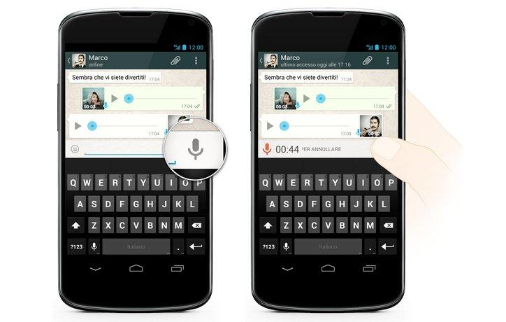 Whatsapp-problemi-microfono