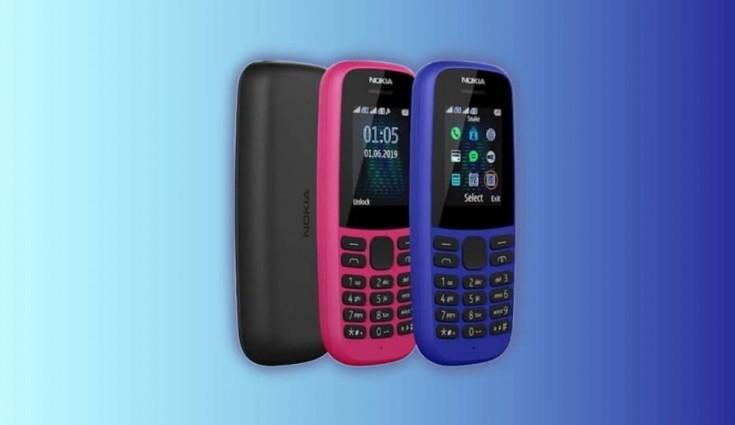 Nokia 400 4G