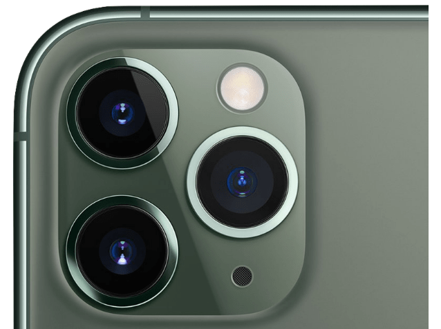 fotocamera nuovo iPhone