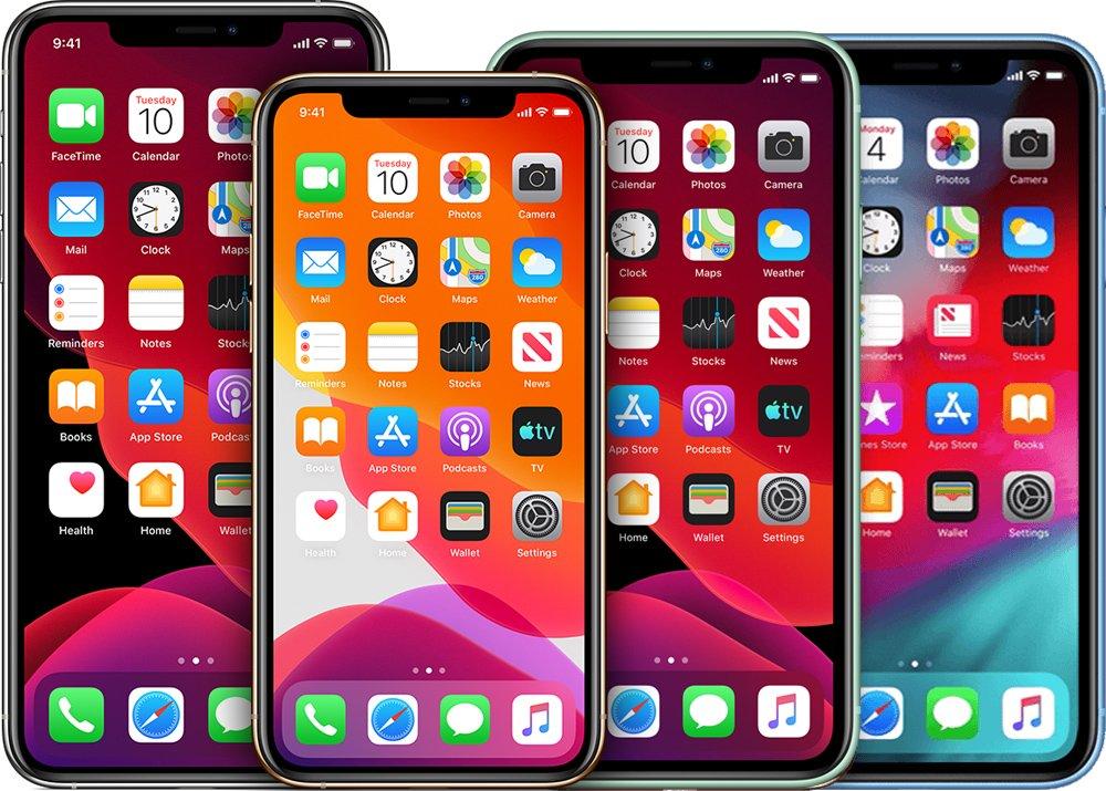 iPhone 12, il 6,7 pollici più sottile di iPhone 11 Pro Max