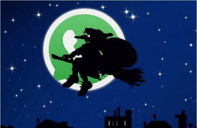 Befana 2020, le migliori immagini per WhatsApp