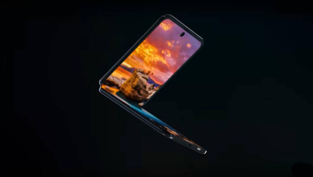 I 3 migliori smartphone visti al CES 2020