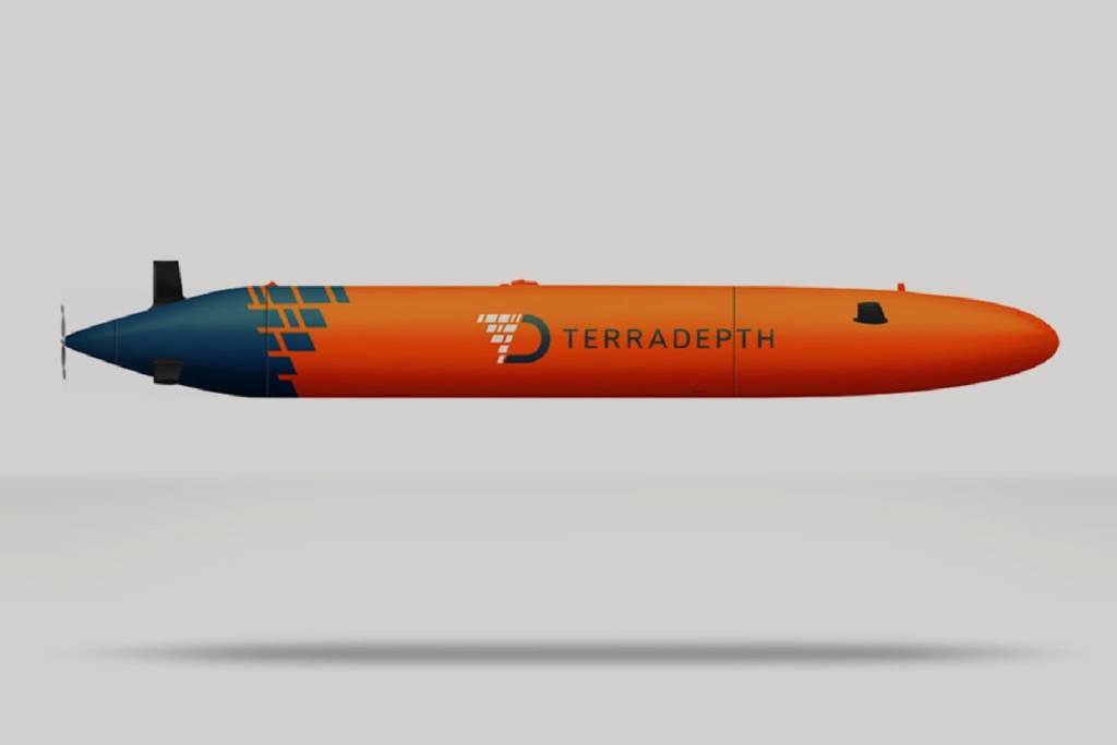 Terradepth robot sottomarini